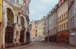 Корпоративный налог в Латвии