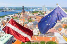 Релокация бизнеса и сотрудников в Латвию!