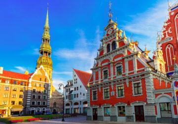Латвийские компании для реального бизнеса